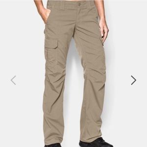 Under Armour Pants - Under armory tactical pants